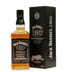Jack Daniel's Old No.7 - 150th Anniversary of the Jack Daniel Distillery