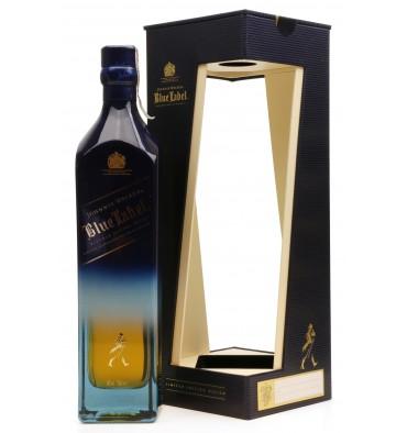 Johnnie Walker Blue Label - Karman Line Limited Edition