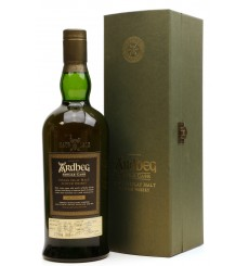Ardbeg 1975 - 2005 Single Cask No. 4704 (Ex-Oloroso)