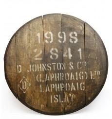 Laphroaig 1998 - Cask End