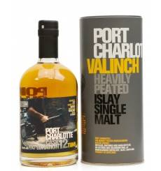 Port Charlotte Valinch 9 Years Old - Cask Exploration 12 (50cl)