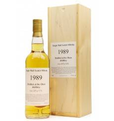 Oban 1989 - 2013 Private Bottling