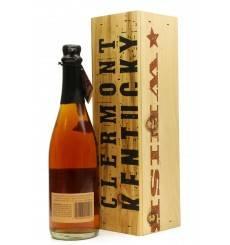 Booker's True Barrel- Small Batch Bourbon Series