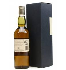 Talisker 20 Years Old 1982 - 2003 Limited Edition Cask Strength