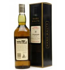 Linkwood 30 Years Old 1974 - Rare Malts