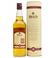 Bell's 8 Years Old - Special Millennium Bottling