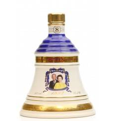Bell's Decanter - 50th Wedding Anniversary of the Queen & Duke of Edinburgh