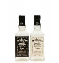Jack Daniel's Mellowing Before & After Set