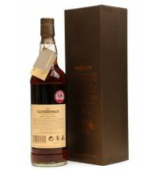 Glendronach 23 Years Old 1990 - Single Cask No.1243