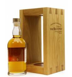 Balvenie 26 Years Old 1990 Cask No. 7359 - DCS Compendium Chapter Two