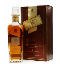 Johnnie Walker 21 Years Old