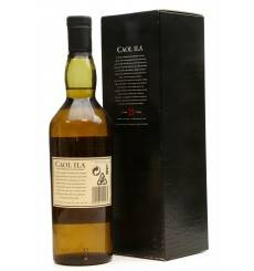 Caol Ila 25 Years Old 1979 - 2005 Cask Strength