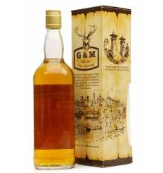 Glencraig 16 Years Old 1970 - G&M Connoisseurs Choice (75cl)