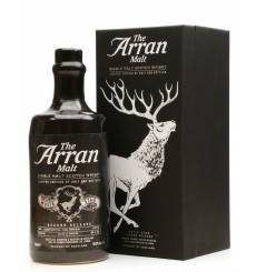 Arran 20 Years Old 1996 - White Stag Second Release