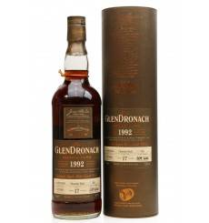 Glendronach 17 Years Old 1992 - Single Cask No.401