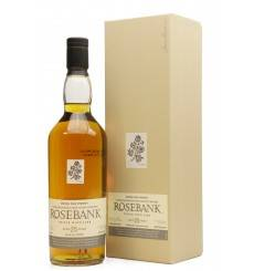 Rosebank 25 Years Old 1981 - 2007 Limited Release