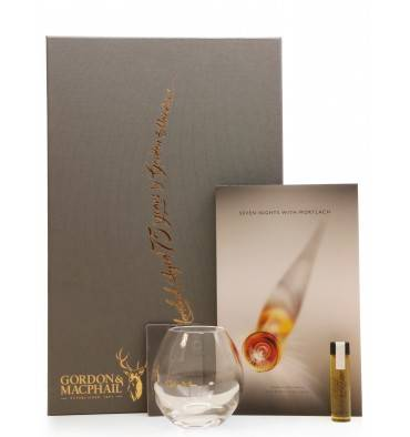 Mortlach 75 Years Old - G&M Generations (10ml Sample)