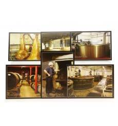 Lagavulin Photocards X6