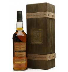Glenmorangie 30 Years Old 1972 - Oloroso Cask Finish