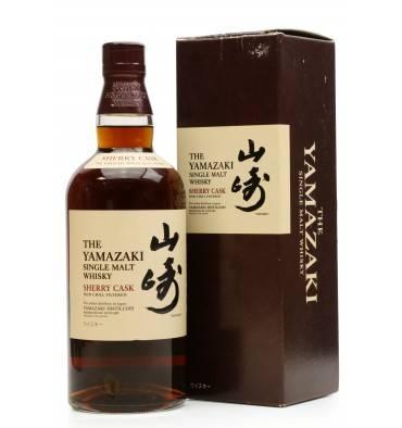 Yamazaki Sherry Cask - 2009 Release
