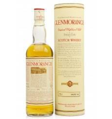 Glenmorangie 10 Years Old 1981 - Original Bottling Cask Strength