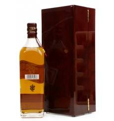 Johnnie Walker The Commemorative - Epic Dates 1920 Edition