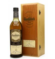 Glenfiddich 1976 Private Vintage - Queen Mary 2
