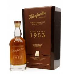 Glenfarclas 1953 - 2012 Single Cask 1 of 97