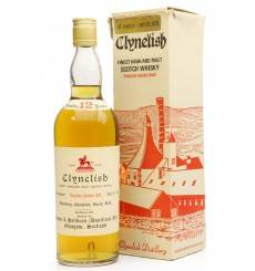 Clynelish 12 Years Old - Ainslie & Heilbron 70° (26 ⅔ Fl.ozs)