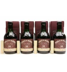 Tobermory 32 Years Old 1972 - Oloroso Sherry Case (4x70cl)