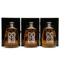Jim McEwan's Celtic Heartlands Collection (3x70cl)