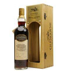 Glengoyne 1997 - 2010 English Merchant's Choice