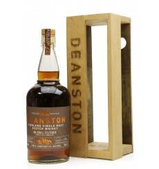 Deanston 37 Years Old 1974 - Vintage Edition