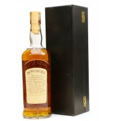 Bowmore 25 Years Old 1969