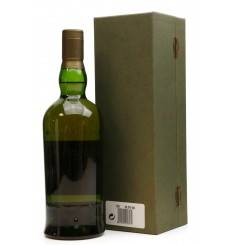 Ardbeg Single Cask 1972 - Cask No.866