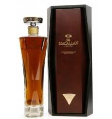 Macallan Oscuro - 1824 Collection