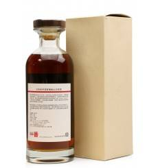 Karuizawa 1984 - 2012 Single Sherry Butt No.3186 - Exclusive for www.P9.com.tw