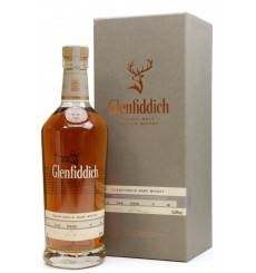 Glenfiddich 21 Years Old - 2012 Rare Whisky Batch 001