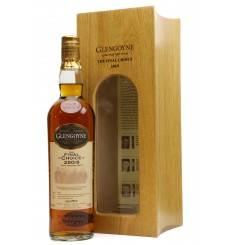 Glengoyne 250/9 - The Final Choice