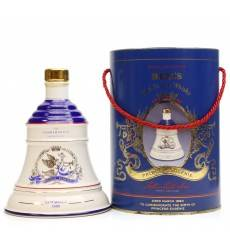 Bell's Decanter - Birth of Princess Eugenie