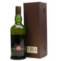 Ardbeg Single Cask 1992 - Cask No.772