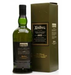 Ardbeg 1977 - Limited Edition