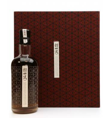 Karuizawa 50 Years Old 1965 Monyou Edition - Sherry Cask No. 2372
