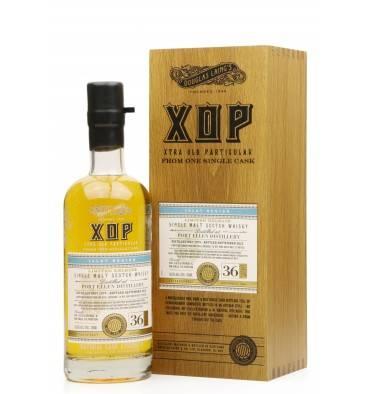 Port Ellen 36 Years Old 1979 - Douglas Laing's XOP