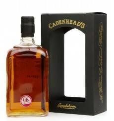 Glenfiddich - Glenlivet 41 Years Old 1973 - Cadenhead's Single Cask