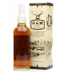 Glenlivet 1943 - G&M (75cl)