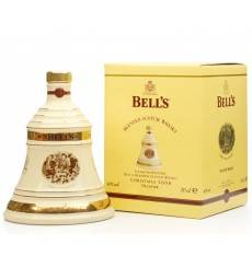 Bell's Decanter - Christmas 2008