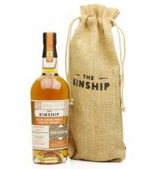 Bowmore 30 Years Old - The Kinship Feis Ile 2017 Edition No. 2