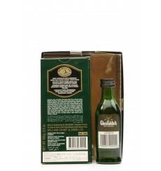 Glenfiddich Special Reserve Miniature Gift Set