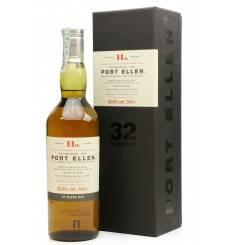 Port Ellen 32 Years Old - 11th Release